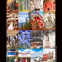 Colorado - Collage