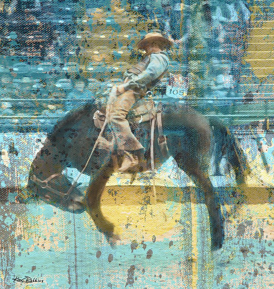 Buckin Horse #2