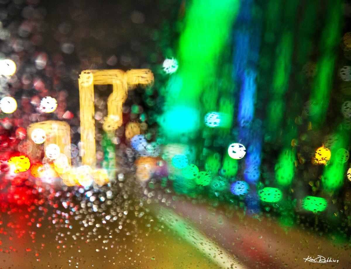 City Lights #3
