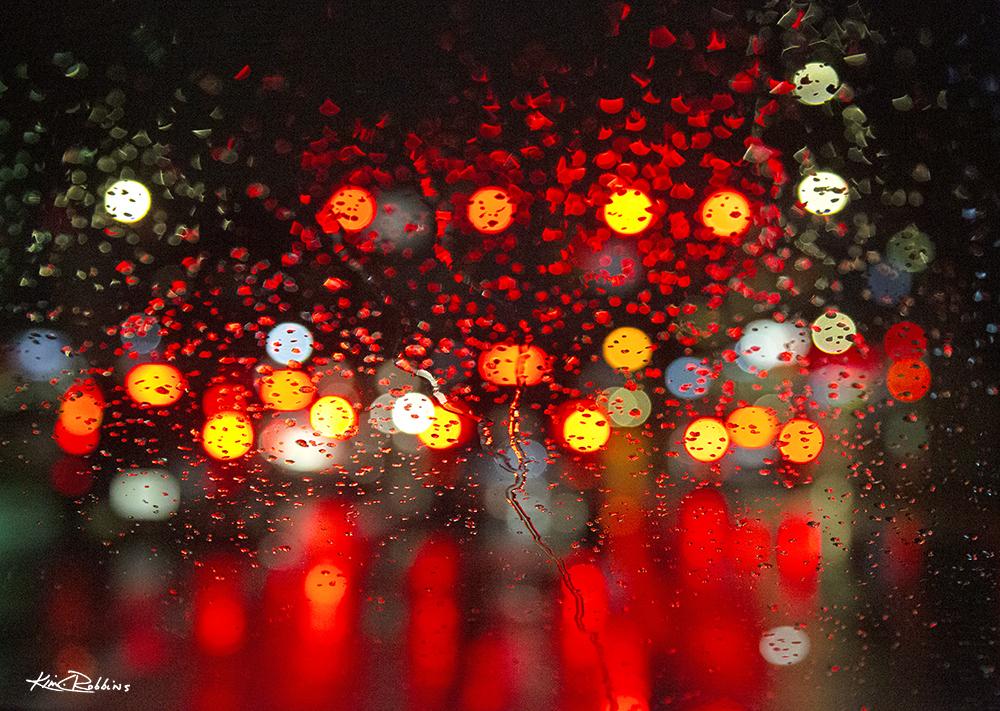 City Lights #5