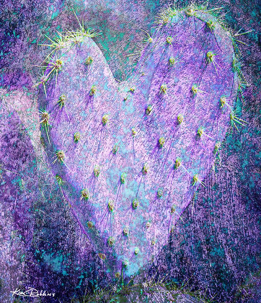 Purple Heart #2