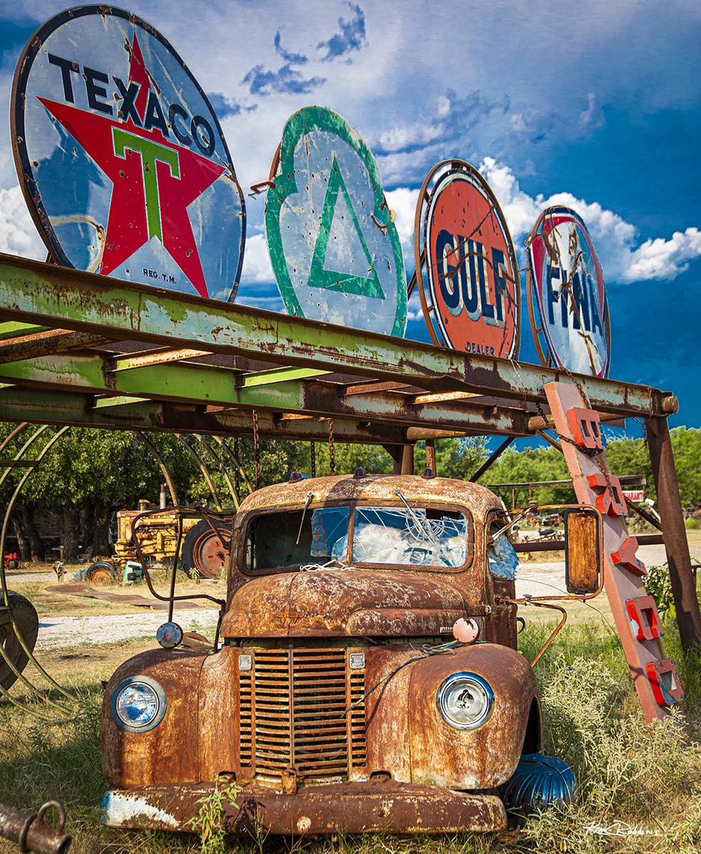 Trucks & Signs