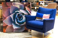 West Elm Dallas - Spring 2019