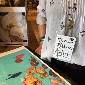 Kim Robbins Artist